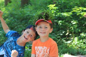 Naturerlebnis Ferientage Umweltbildung Endress+Hauser